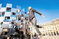 Ring Installation / Arnaud Lapierre (1)