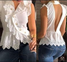 Old Tee Shirts Best Wear Fashion Dresses Boho Fashion Lace Insert Formal Dresses Wedding Dresses Fashion Books Diy Clothes Dress Outfits, Fashion Dresses, Casual Outfits, Blouse Styles, Blouse Designs, Look Fashion, Fashion Design, Mode Style, Diy Clothes