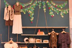 thrift store displays | Antique Store Wisdom: Stage Your Booth Like a Pro and Increase Sales