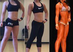My 8-Week Bikini Transformation