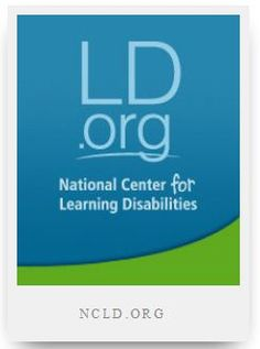 Our Ignorance of Learning Disabilities – Article and Link Newest NCLD Survey - Pinned by @PediaStaff. - Please Visit http://ht.ly/63sNt for all our pediatric therapy pins
