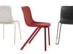 Stühle: Stuhl Dragonfly von Segis