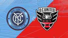 SPORTS And More: #MLS live on #YES #NYCFC vs #DCUnited underway