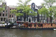 Amsterdam, Netherlands. May 2015