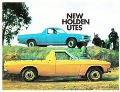The HQ Holden was launched in July 1971 with the largest ever selection of 18 mo. Best Classic Cars, Classic Trucks, Hq Holden, Holden Kingswood, Holden Monaro, Holden Australia, Australian Cars, Camping Gifts, Car Advertising