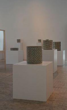 Gertrud Vasegaard at Bornholms Kunstmuseum
