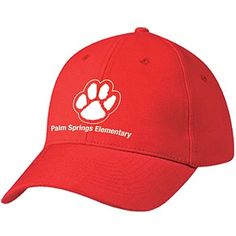 Price Buster Cap (Personalized)  Item # CPP-3R
