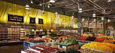 perecederos de supermercado en estados unidos