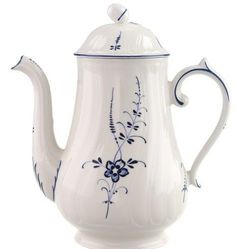 Vieux Luxembourg 5.5 Cup Coffeepot