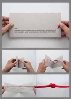 Tie the knot Creative Wedding Invitations, Wedding Things, Wedding Stuff, Wedding Ideas, Wedding Save The Dates, Tie The Knots, Wedding Planning, Stationery, Templates