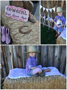 lol I love how I already have that sign, hanging in my room when it is supposed to be in a little girl's or a nursery room