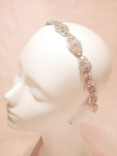 Erica Koesler Headband 5340