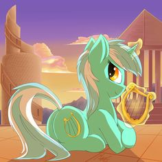 I've asked what canon pony my french brony social network Ponycity wanted me to draw. And Lyra was voted ! Each new character is a chance for me to try . Did you Come to Hear some Lyre ? Mlp, Lyra Heartstrings, Ponies, My Little Pony, Madness, Magic, Deviantart, Drawings, Character