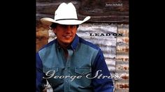 "George Strait - I Met A Friend Of Yours Today - Uploaded on Oct 1, 2011 ""I Met A Friend Of Yours Today"" is a good song from George Strait's ""Lead On"" album. As the third track it sets a trend picked up by a number of songs on the album in how the music and tempo act as ironic counterbalance to the lyrics. It was written by Bob McDill and Wayland Holyfield."