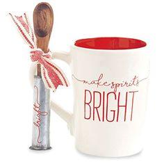 Mud Pie 4354035B Make Spirits Bright Mug Set Holiday, Whi... https://www.amazon.com/dp/B074CM5L7J/ref=cm_sw_r_pi_dp_U_x_fL6vAbJEXFM5M