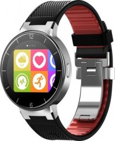 Buy Alcatel One Touch Watch Smartwatch at Rs. 7999 (11% OFF) From Flipkart