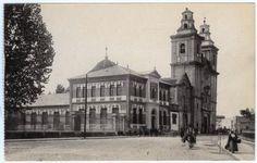 El Barrio del Carmen fue una de las primeras ubicaciones de la Universidad de Murcia. La Opinión de Murcia - Murcia