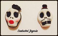 Sra. y Sr. Skulls