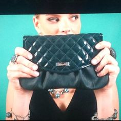 Clutch  Grace Adele new Scentsy line
