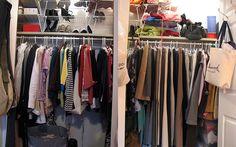 12/365 : Mah Closet, Let Me Show You It