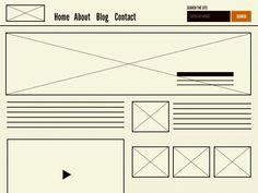 Craft of Web design