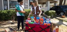 Join the Neighborhood Walkabout Girl Scout Cookies, Walkabout, Yummy Cookies, Girl Scouts, Entrepreneurship, The Neighbourhood, Join, Learning, The Neighborhood