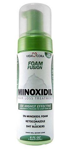 Vida Cora Minoxidil Foam Fusion 10X Highly Effective Ingredients Proven To Reverse Hair Loss Vida Cora http://www.amazon.com/dp/B00K6OPZ6O/ref=cm_sw_r_pi_dp_LEFfwb0G3VG0R