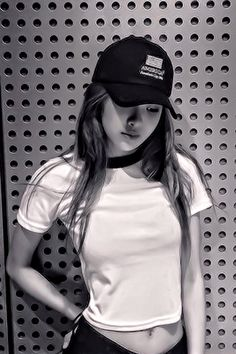 BLACK PINK : 블랙핑크 ~ Jisoo 지수 @YG Entertainment