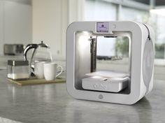 3D Systems Cube3 www.psilos.mx
