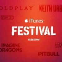 Cutting Edge | iTunes Festival op SXSW
