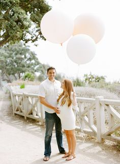 Santa Monica Maternity Session with Charming Details