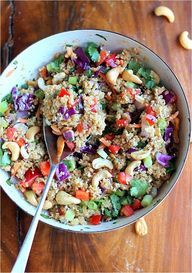 Broke and Bougie: Clean Greek Chicken with Garbanzo Bean Salad