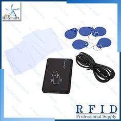 RFID Reader Price Waterproof RFID Credit Card Reader/Smart Card Reader for RFID Door Lock Access