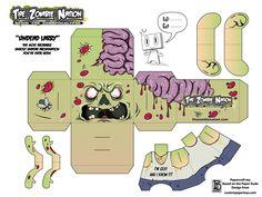 zombie-paper-craft-zombie-papercraft-undead-larry-zombie-2