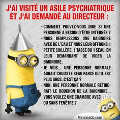Personne normale Plus Minion Humour, Minion Meme, Minions Minions, Rage, Funny Images, Funny Pictures, College Humor, Minions Quotes, Funny Quotes About Life