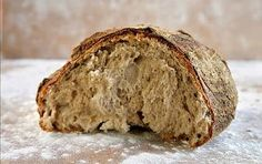 Country Loaf Fresh Baked at Breads Bakery NYC
