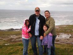 Priorities : Family & Travel