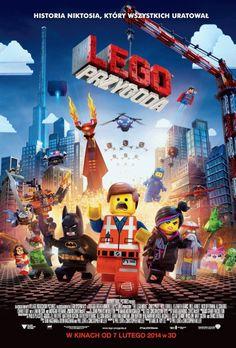 LEGO® PRZYGODA / The Lego Movie