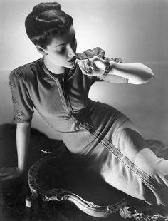 Harper's Bazaar 1938
