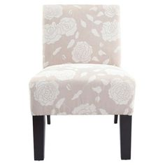 I pinned this Deco Accent Chair in Blue from the A Clean Slate event at Joss and Main! $100.00