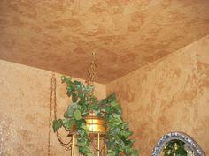 brown bag walls
