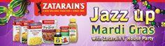 Jazz-up-Mardi-Gras-with-Zatarain's