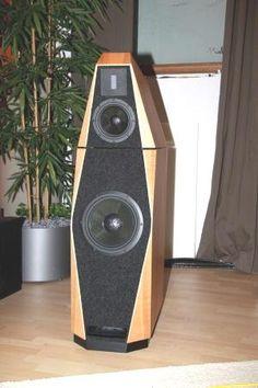 DuettaMG6 Bass, Listening Test, Acoustic Design, Sound Engineer, Diy Speakers, Loudspeaker, Audiophile, Apple Tv, Three Dimensional