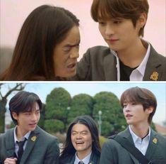 Funny Kpop Memes, Cute Memes, Meme Faces, Funny Faces, Kind Meme, Mood Pics, Lee Know, Kpop Boy, K Idols
