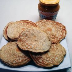 pancakes fitness en blog de fitness para mujeres