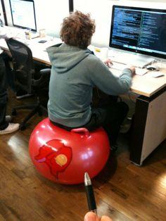 http://hopballs.com  Cool Office party idea!