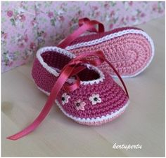 En Güzel Bebek Patikleri 3 - Mimuu.com
