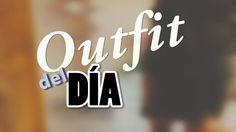 Outfit / Look del dia - Moda 2016 * Style ShareM Videos, Outfits, Style, Tutorials, Swag, Suits, Stylus, Clothes, Clothing