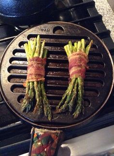 Creative & tasty share from a Pan Grill-it customer.