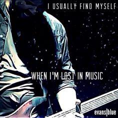 Evans Blue/ So true.....................